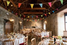Scaplen's Court Wedding - Reception Bunting.jpg