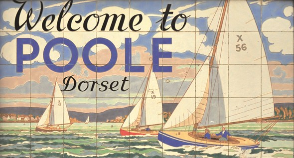 Welcome to Poole